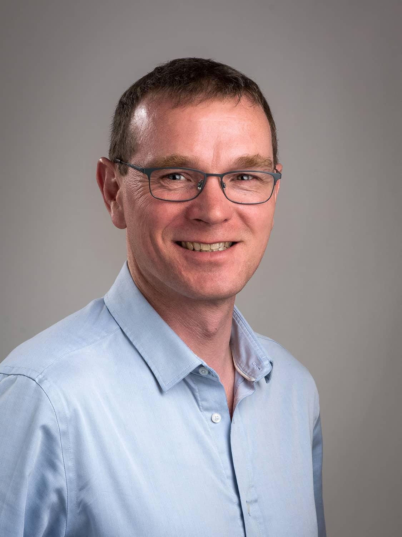Mikaël Guenais CEO & CTO