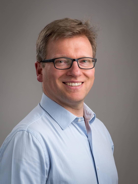 Samuel Ryckewaert Business development & Marketing